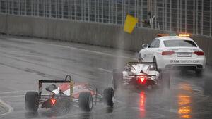 Formel 3 2012 Norisring, Safety Car, Raffaele Marciello