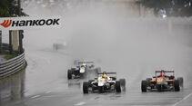 Formel 3 2012 Norisring, Start, William Buller, Pascal Wehrlein, Raffaele Marciello