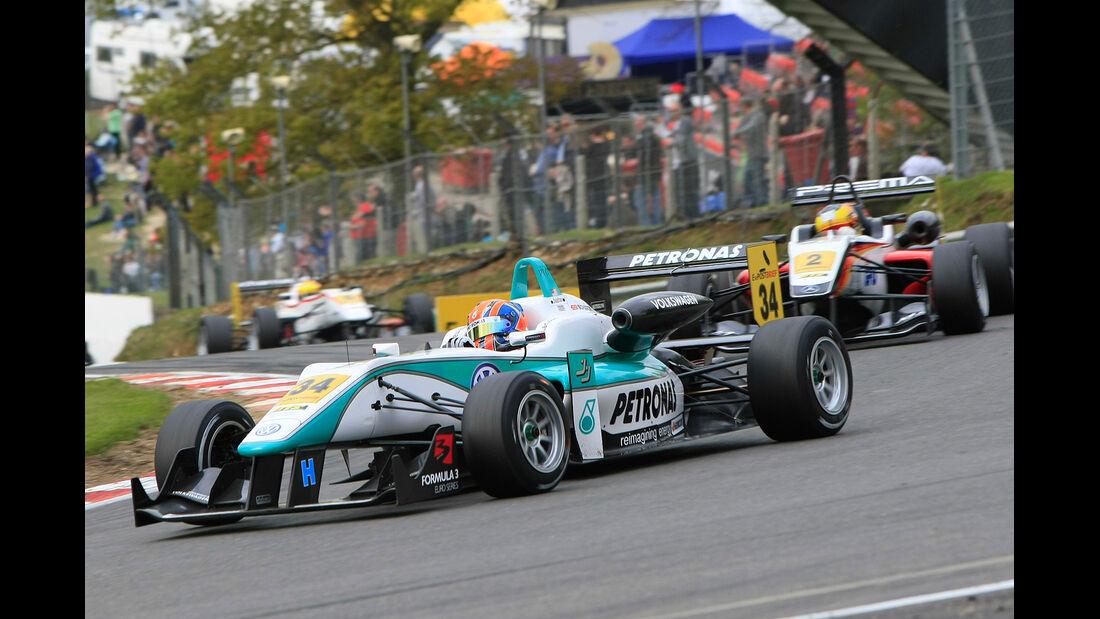 Formel 3 Brands Hatch 2012, Jazeman Jaafar