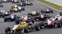 Formel 3 EM 2015 - Spa-Francorchamps
