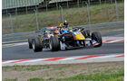 Formel 3-EM 2016 - Ungarn - Hungaroring - Niko Kari - 1. Rennen