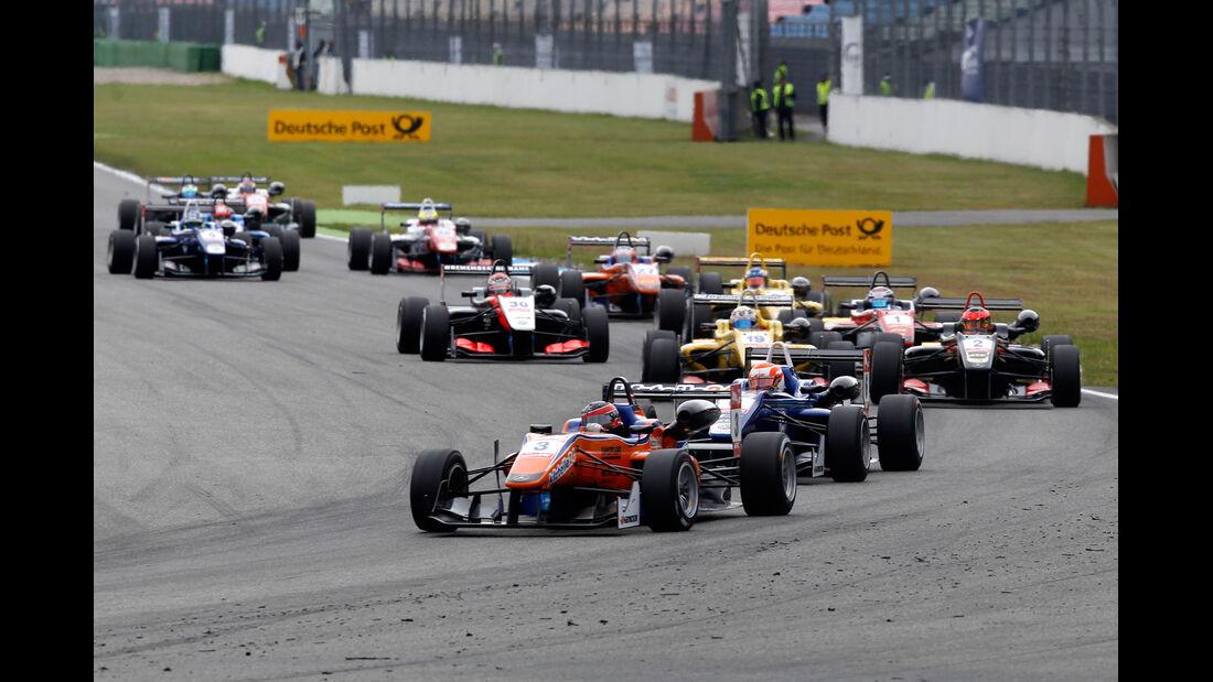 Formel 3-EM - Hockenheim - 2014