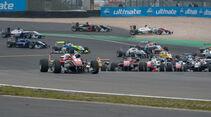 Formel 3-EM, Nürburgring, 2. Rennen