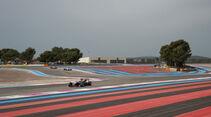 Formel 3-EM - Paul Ricard - George Russell