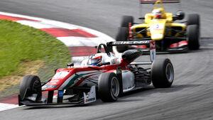 Formel 3 EM - Spielberg 2015