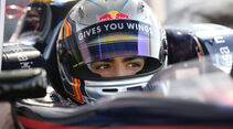 Formel 3 Euroserie, Hockenheim, Carlos Sainz