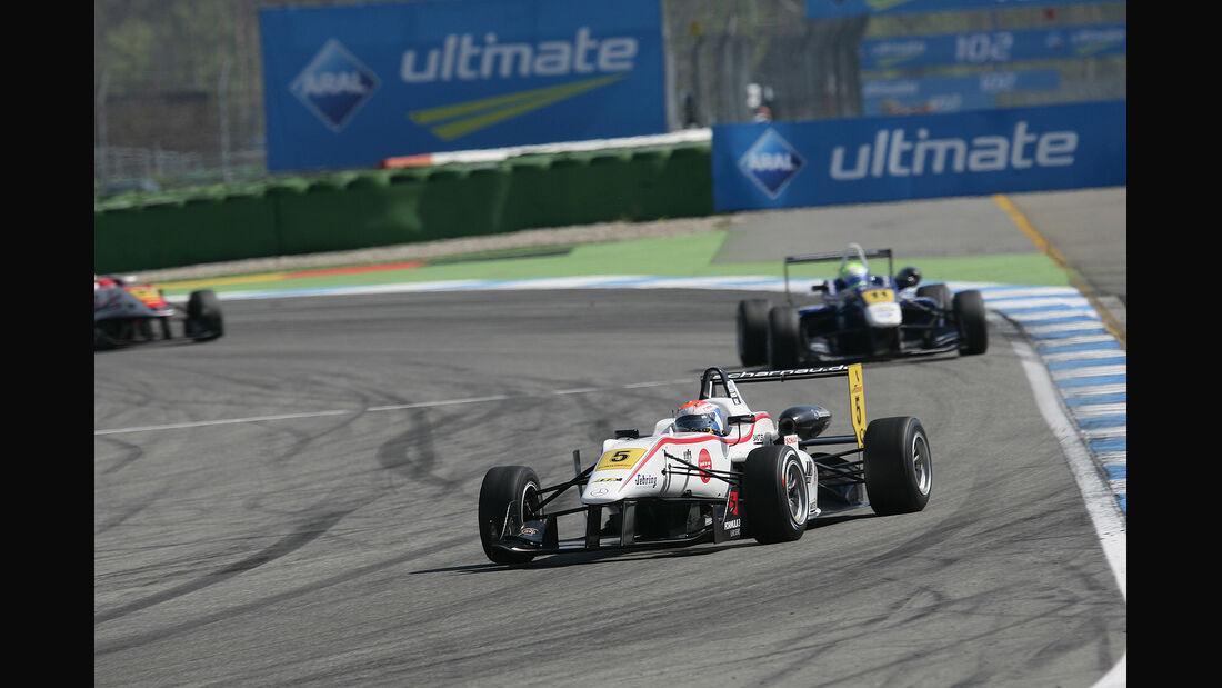 Formel 3 Euroserie, Hockenheim, Felix Rosenqvist
