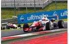 Formel 3 - Österreich 2014 - Spielberg - Red Bull Ring - Rennen 1 - Jake Dennis