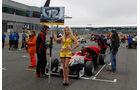 Formel 3 Silverstone 2013 Derani