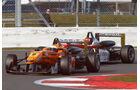 Formel 3 Silverstone 2013 Marciello