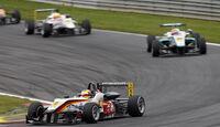 Formel 3 Spielberg 2012, Rennen 2, Sven Mueller