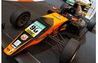 Formel 4 - Essen Motor Show 2016 - Motorsport