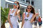 Formel 4-Girls - 2015