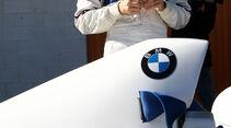 Formel BMW Sebastian Vettel