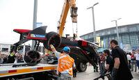 Formel E - 1. Rennen - China - Peking - 13.09.2014