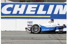 Formel E - 18-Zoll - Reifen - 2015