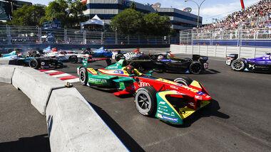 Formel E 2017