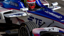 Formel E - 2017 - Amlin