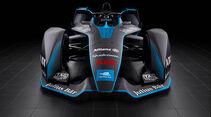 Formel E Auto 2018 - Generation 2