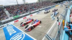 Formel E - Berlin - 2019