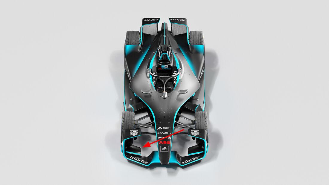Formel E - Generation 2 Evo - 2020