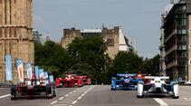 Formel E - Launch London 2014