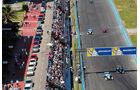 Formel E - Punta del Este - Rennen - 13.12.2014