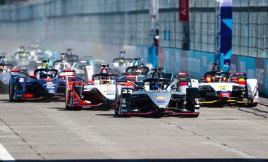 Formel E - Santiago de Chile - 2019