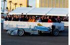 Formel E - Showrun - Las Vegas - 2022