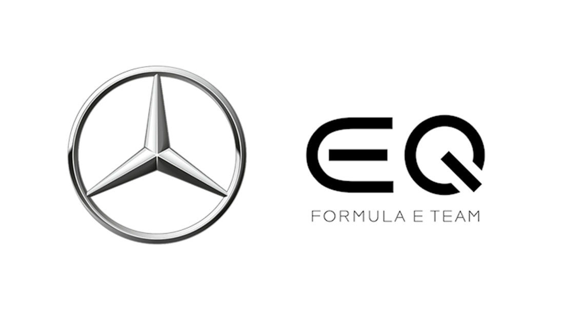 Formel E Team Mercedes EQ
