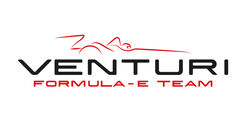 Formel E - Teamlogo - Venturi