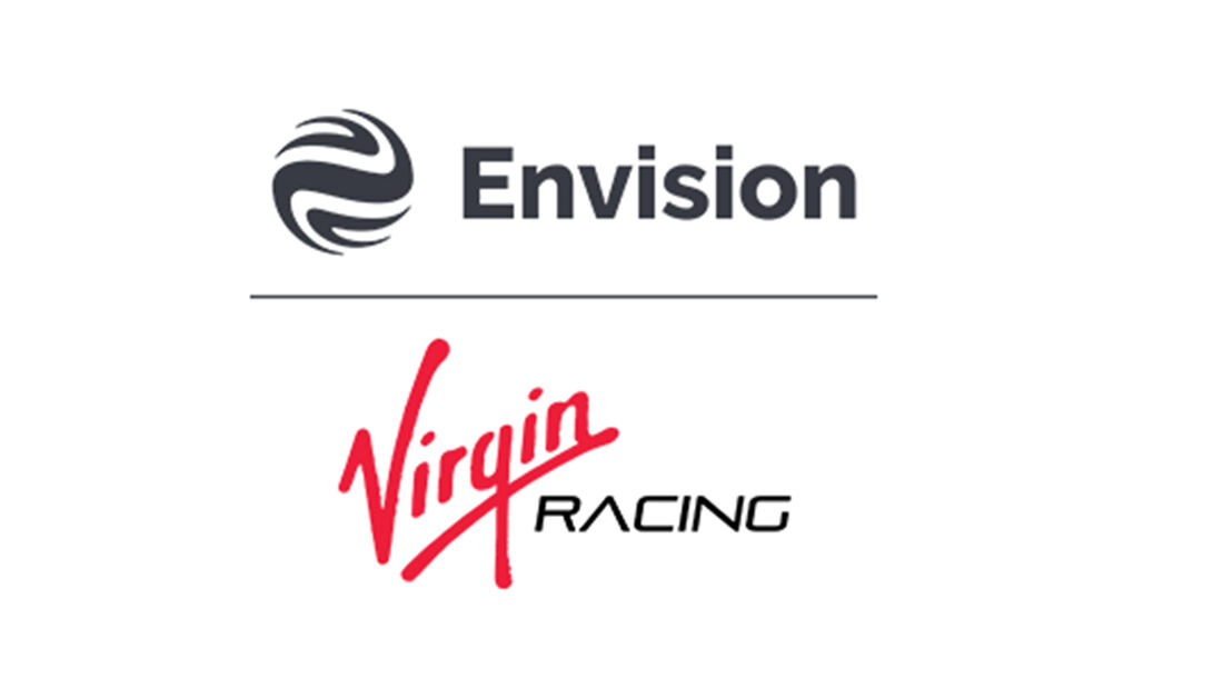 Formel E - Teamlogo - Virgin