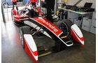 Formel E - Technik - 2014