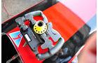 Formel E - Technik - Lenkrad - Andretti Formula E