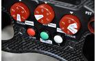 Formel E - Technik - Lenkrad - Venturi - Heidfeld
