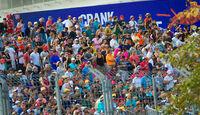 Formel E - ePrix - Miami - 14. März 2015