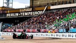 Formel E - eprix - Berlin-Tempelhof 2019