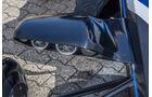 Formel Ford, Radaufhängung
