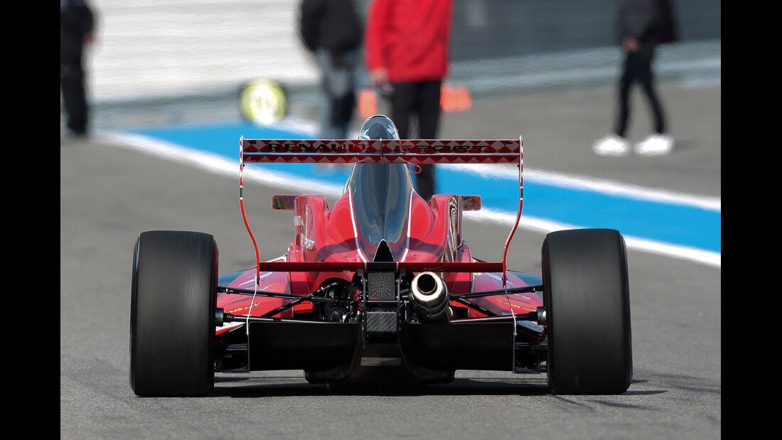 Formel Renault 2.0