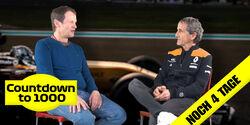 Formel Schmidt - Alain Prost - 2019