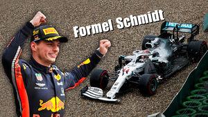 Formel Schmidt - F1-Video - GP Deutschland 2019 - Hockenheim