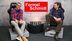 Formel Schmidt - GP Australien - Screenshot - 2020