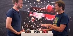 Formel Schmidt - GP Belgien 2019 - Spa