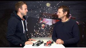 Formel Schmidt - GP Brasilien 2018