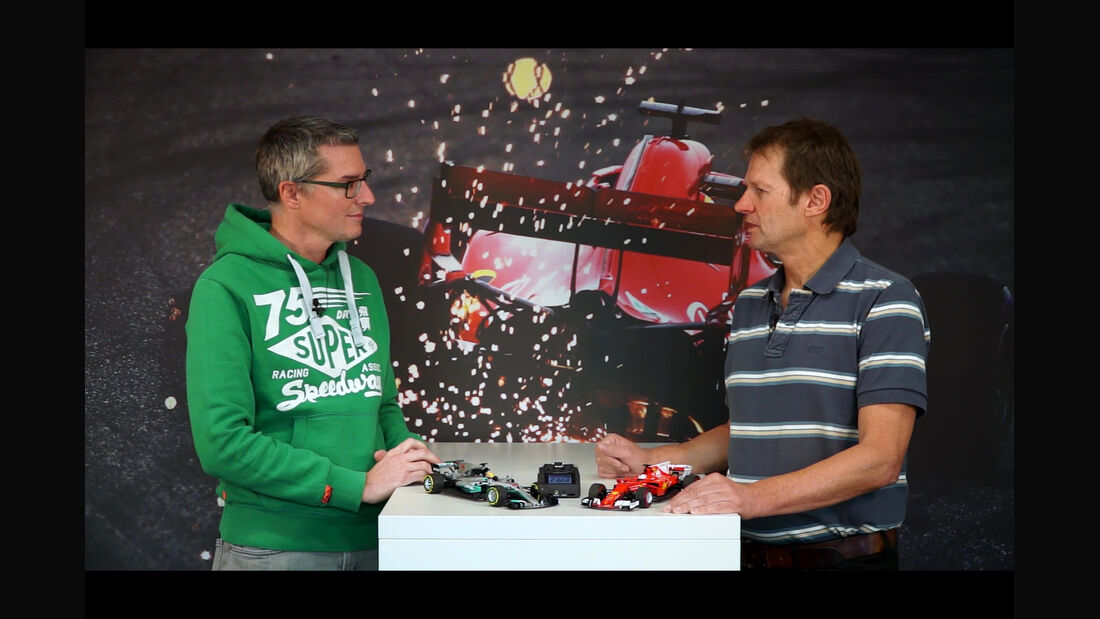 Formel Schmidt - GP Mexiko 2018 - Teaserbild