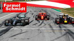 Formel Schmidt - GP Österreich 2019