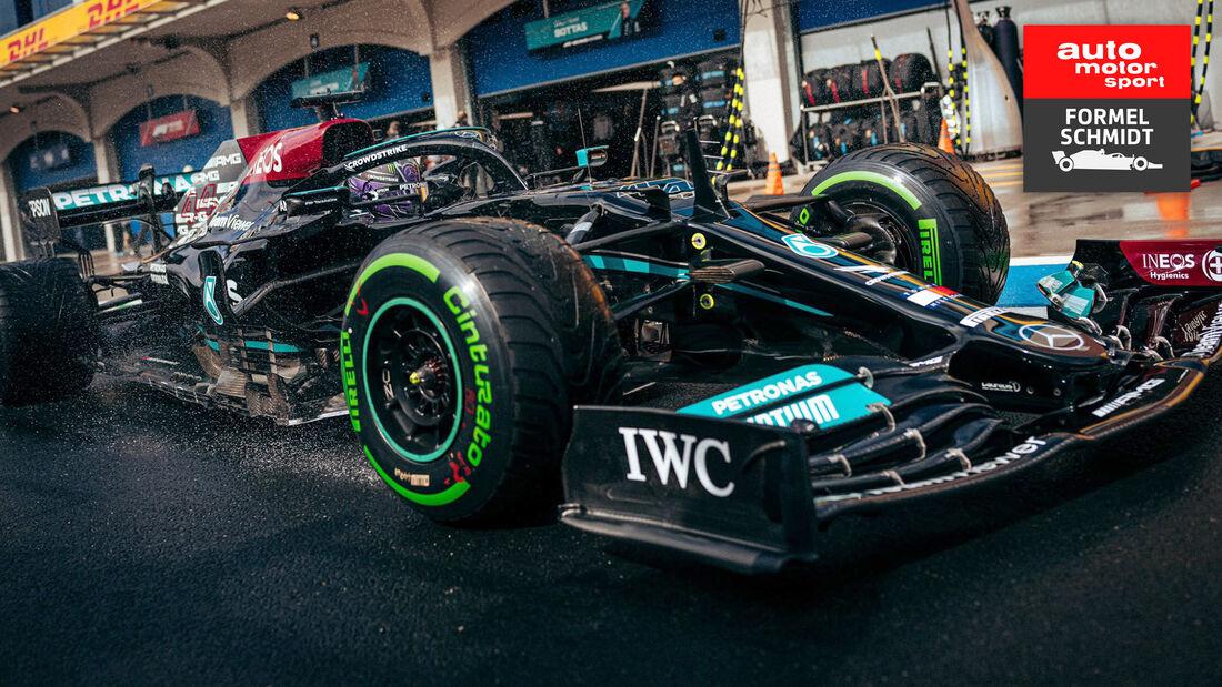 Formel Schmidt - GP Türkei - Teaser 2021