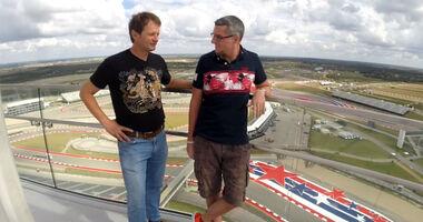 Formel Schmidt - GP USA 2016
