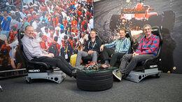 Formel Schmidt - Saisonrückblick