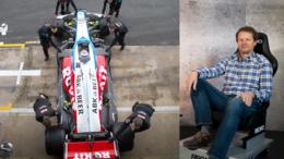 Formel Schmidt - Teaser - F1 - 2020